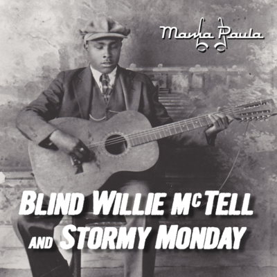 williemctell-stormy monday
